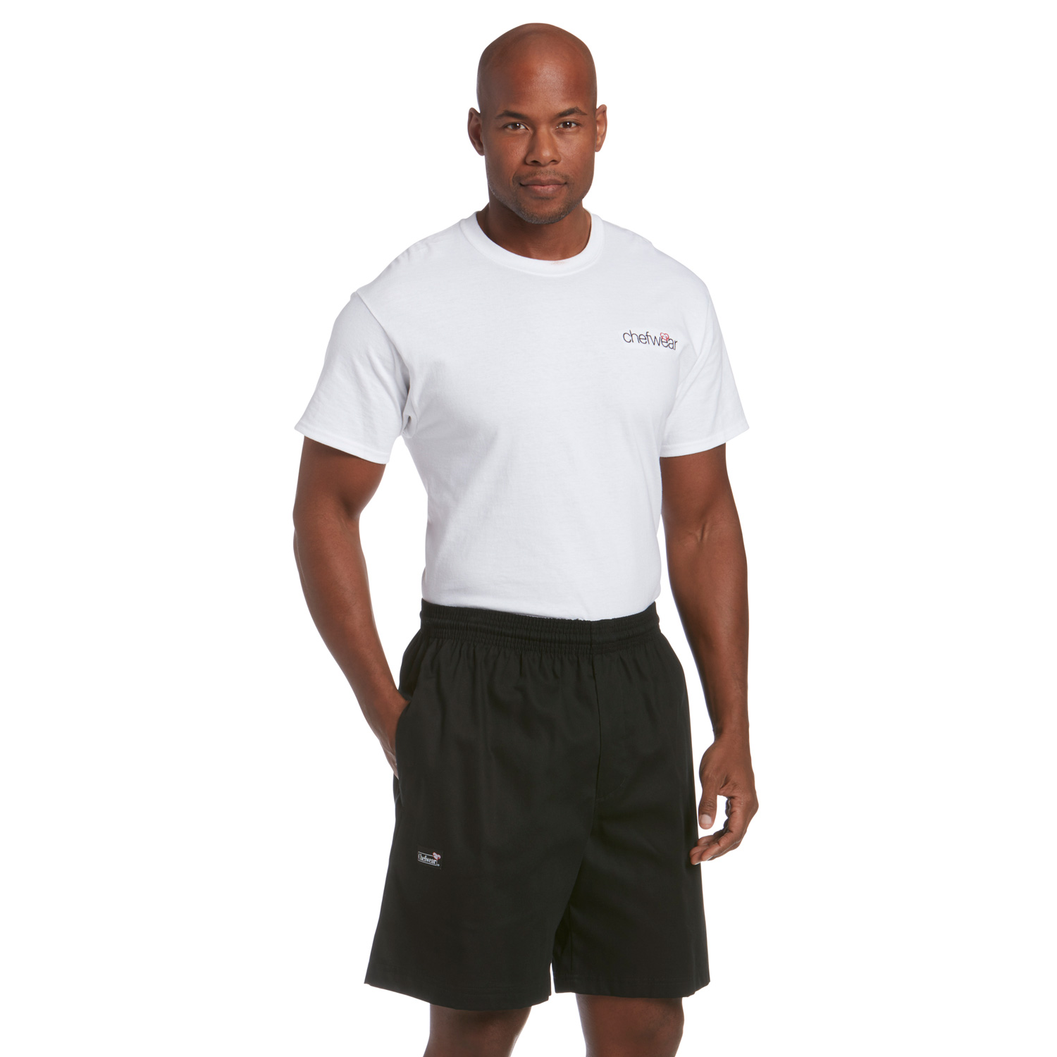 Ultimate Chef Shorts-Chefwear