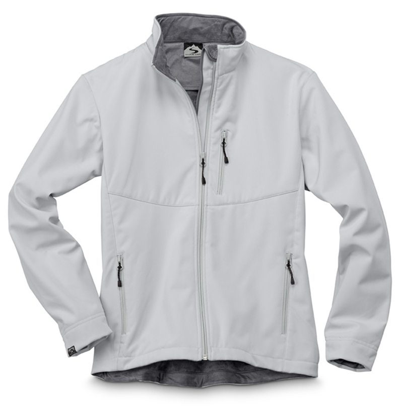 Storm Creek - Women's Velvet-Lined Softshell Jacket-