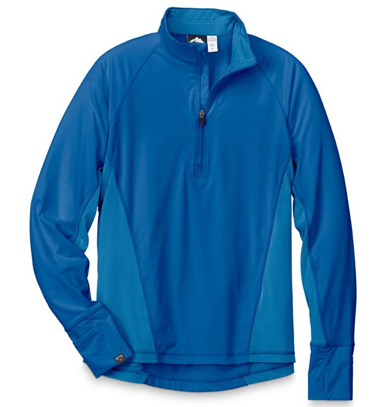Storm Creek - Men's Performance Pullover-Storm Creek