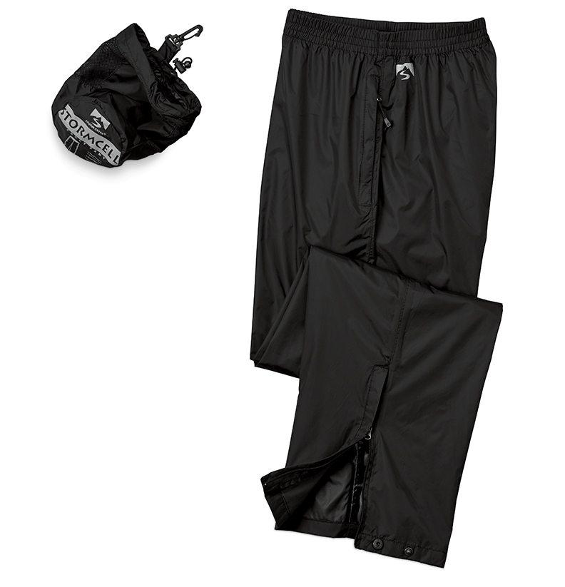 Men's StormCell Waterproof/Breathable Packable Pant-Storm Creek