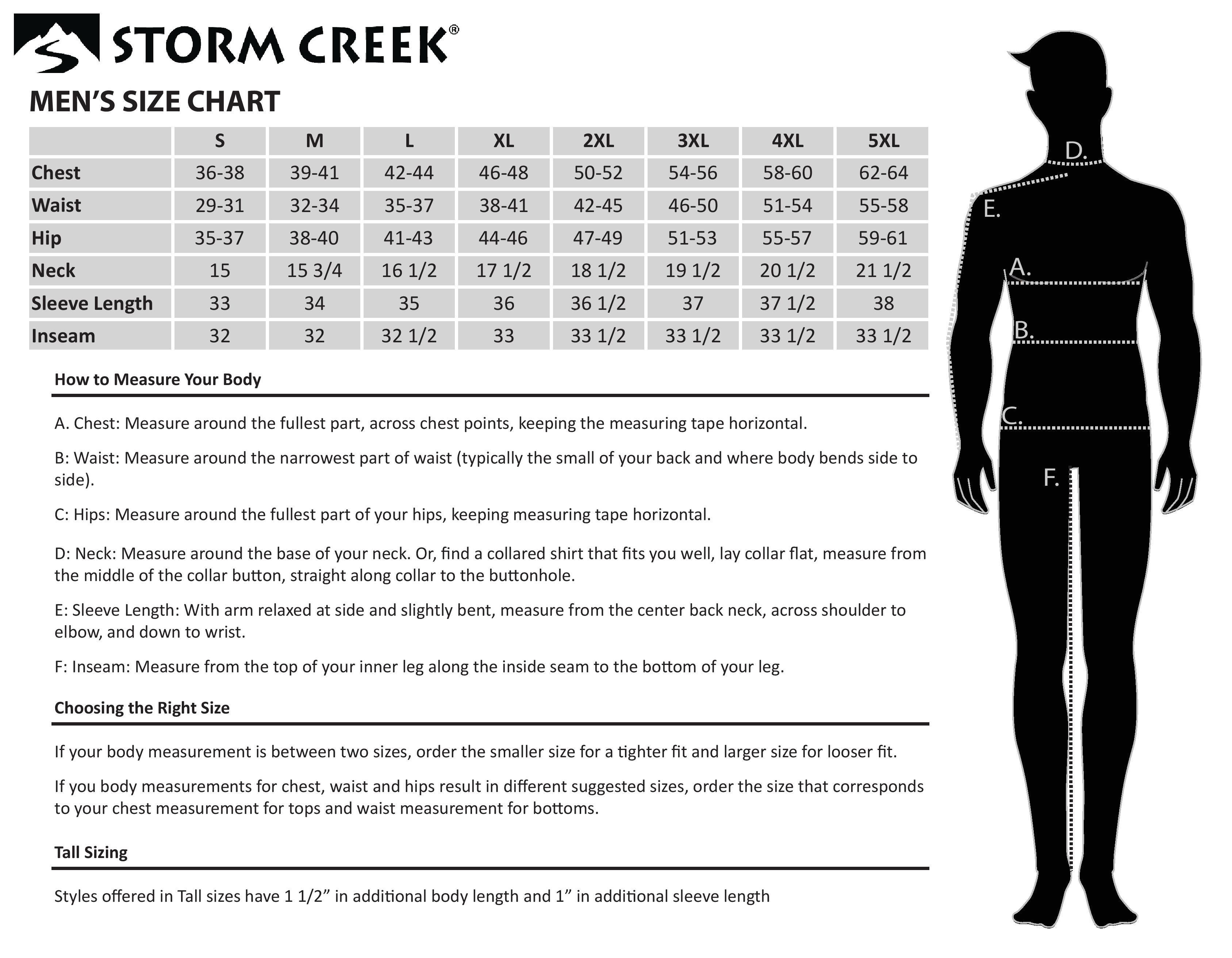 Storm Creek - Men's Sweaterfleece Jacket