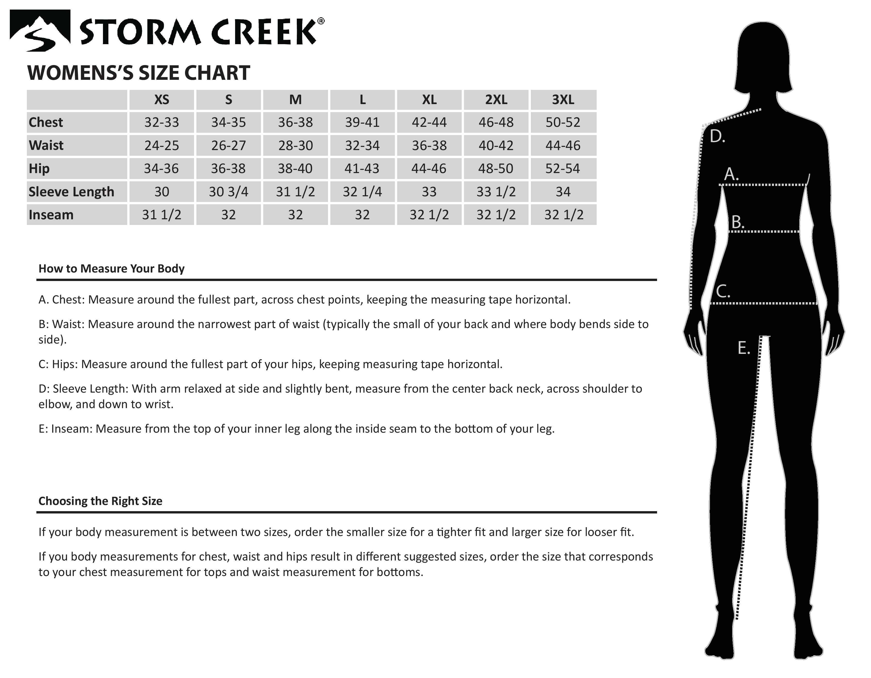 Storm Creek - Women's Sweaterfleece Jacket