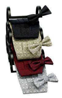 Marquis Pre-tied Tie-