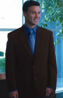 Fabian Couture Group International Suits & Suit Separates 2012C Two Button Suit Jacket-Fabian Couture Group International