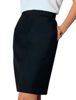 "Fabian Couture Group International Hospitality Polyester 26"" Skirt-Fabian Couture Group International"