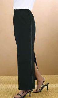"""Polyester 40"""" Tuxedo Skirt-"""