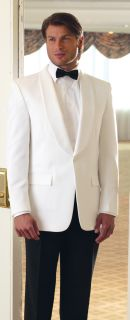Shawl Dinner Jacket-