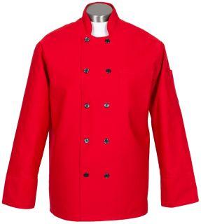 10 Button Chef Coat