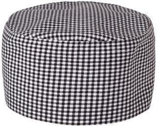 Beanie Chef Hat