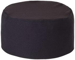 Mesh Top Beanie Chef Hats-