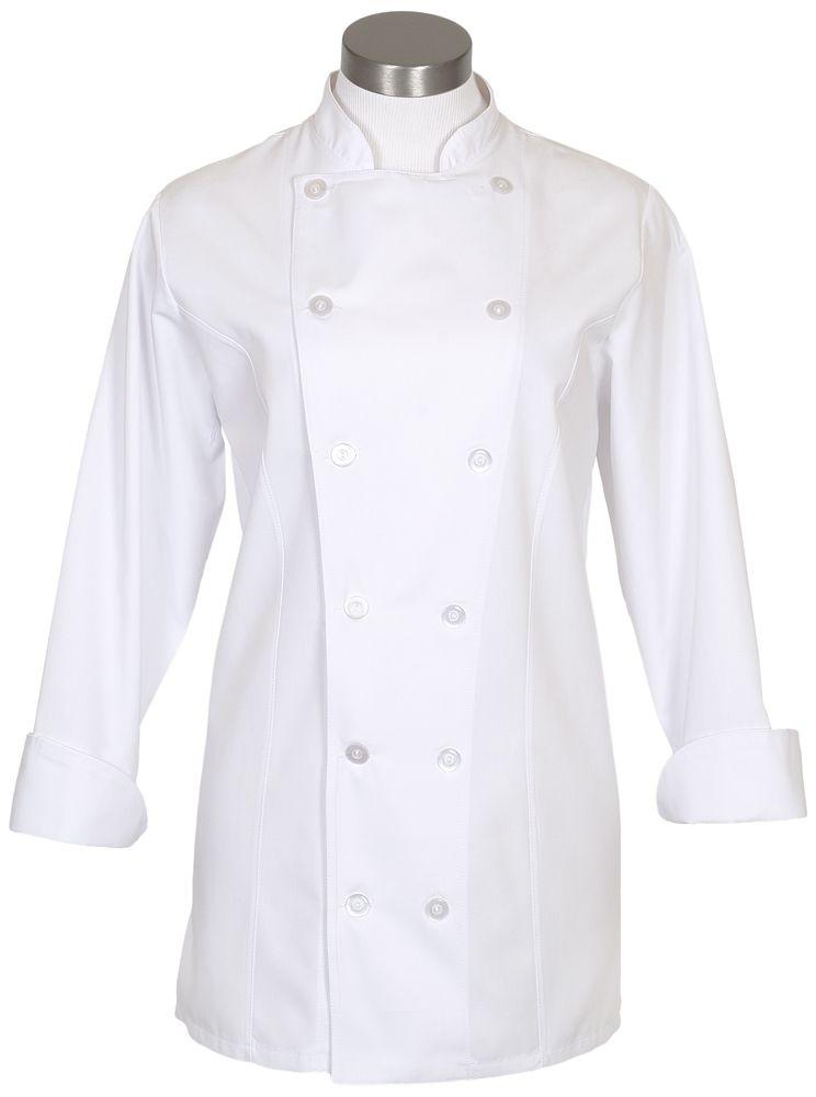 Chef Coat - Female