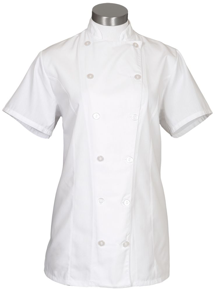 Chef Coat - Female SS
