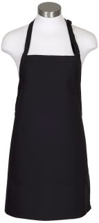 No Pocket Bib Apron-
