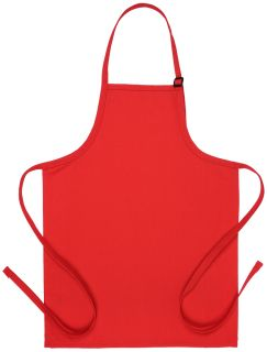 Child Bib Apron-
