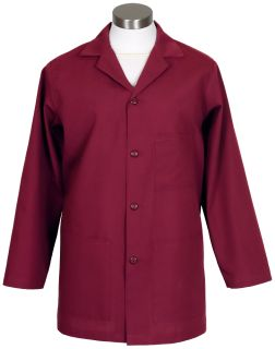Male Counter Coat-