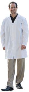 Unisex Butcher Coat-