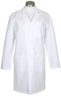 Male Lab Coat-