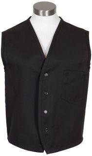 Unisex Vest-Fame Fabrics