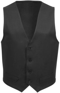 Male Fitted Vest - Larger Dimension-