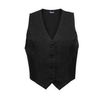 Female Fitted Vest-