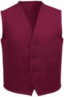 Two-Pocket Unisex Vest