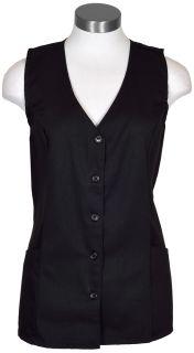 Tunic Vest-Fame Fabrics