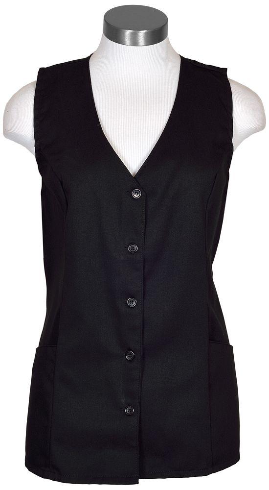 Tunic Vests