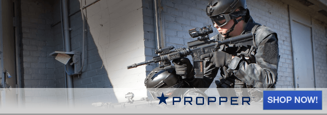Propper Uniforms