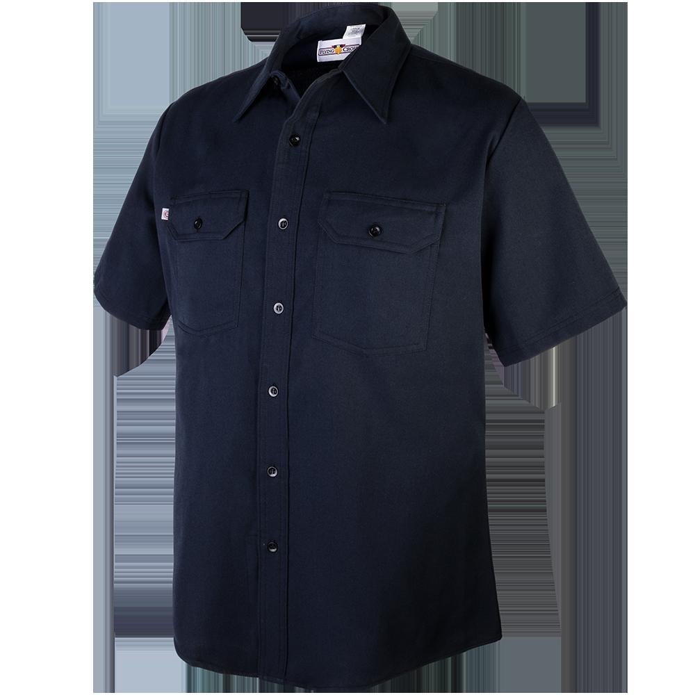 Cross FR Women's Short Sleeve Station Wear Shirt -