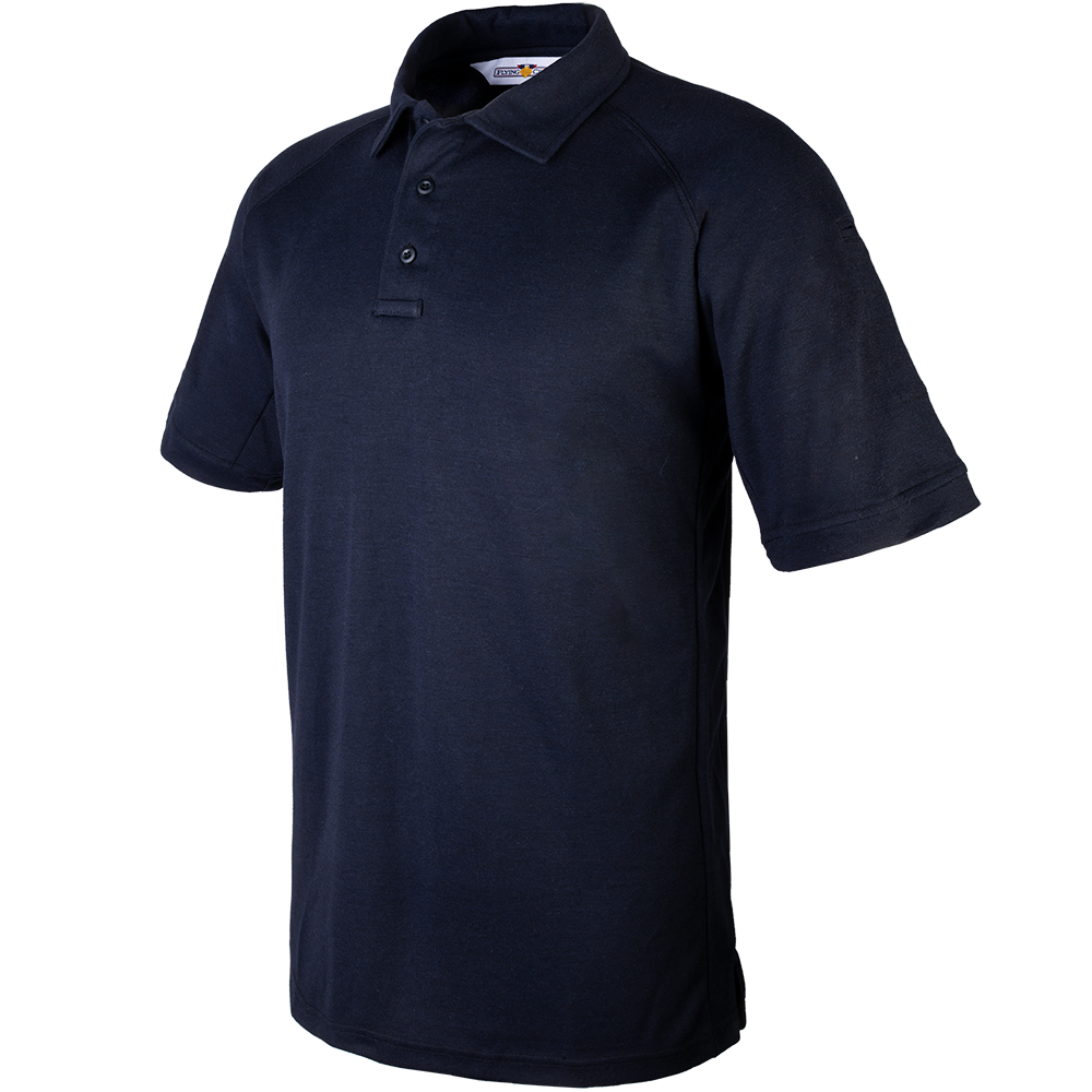 Cross FR Men's Short Sleeve Station Wear Polo-