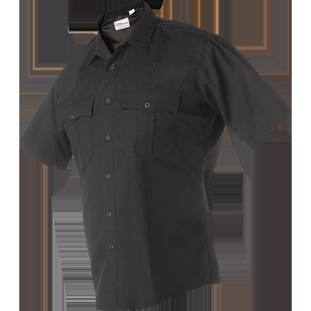 Cross FX Men's SS Class A Duty Shirt