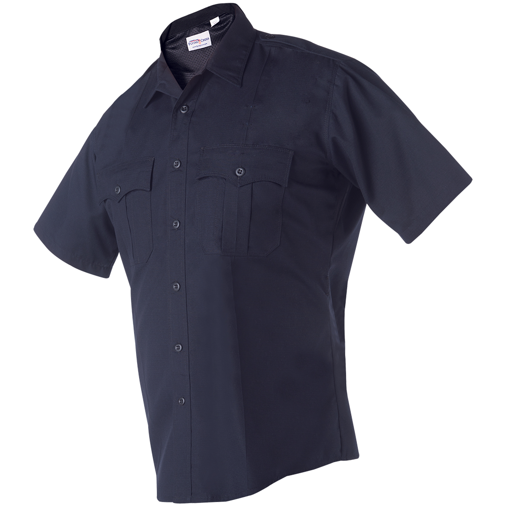 Cross FX Women's SS Class A Duty Shirt-Flying Cross