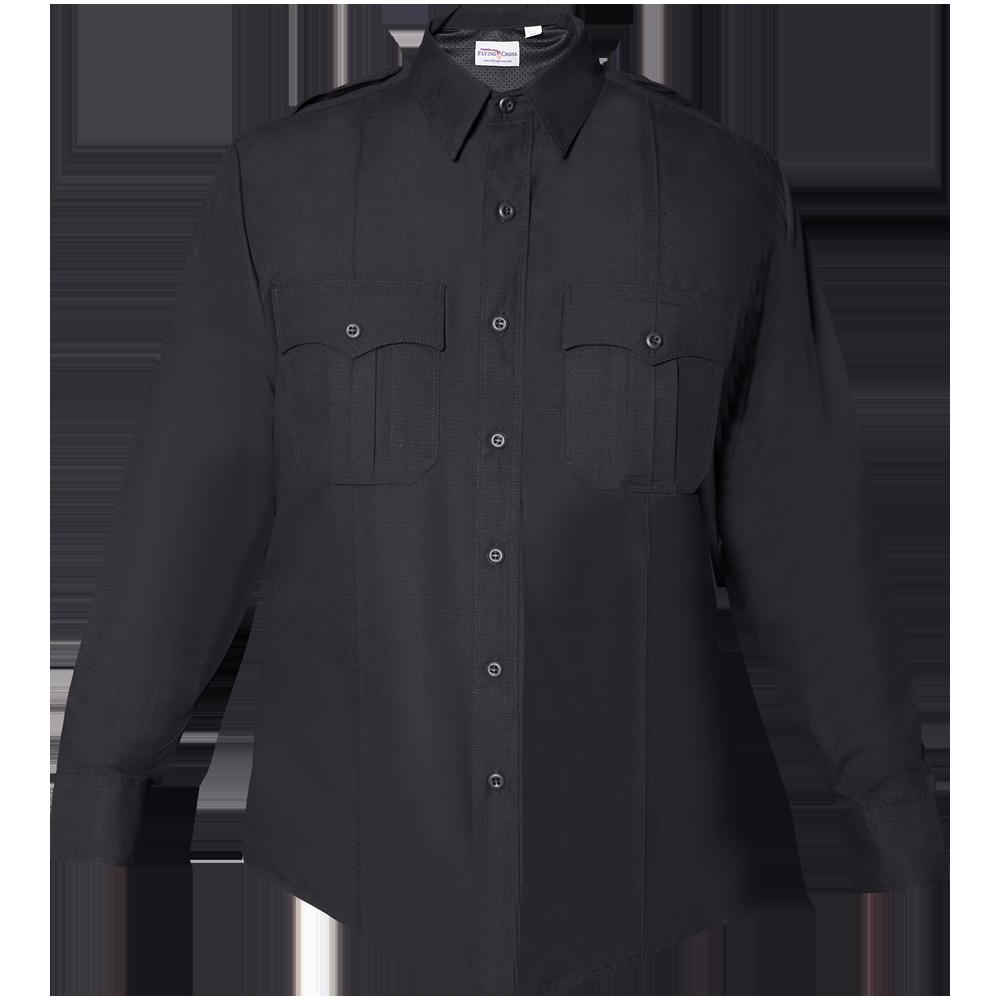 Cross FX Women's LS Class A Duty Shirt