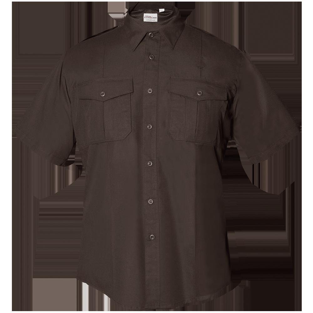 Cross FX Men's SS Class B Duty Shirt