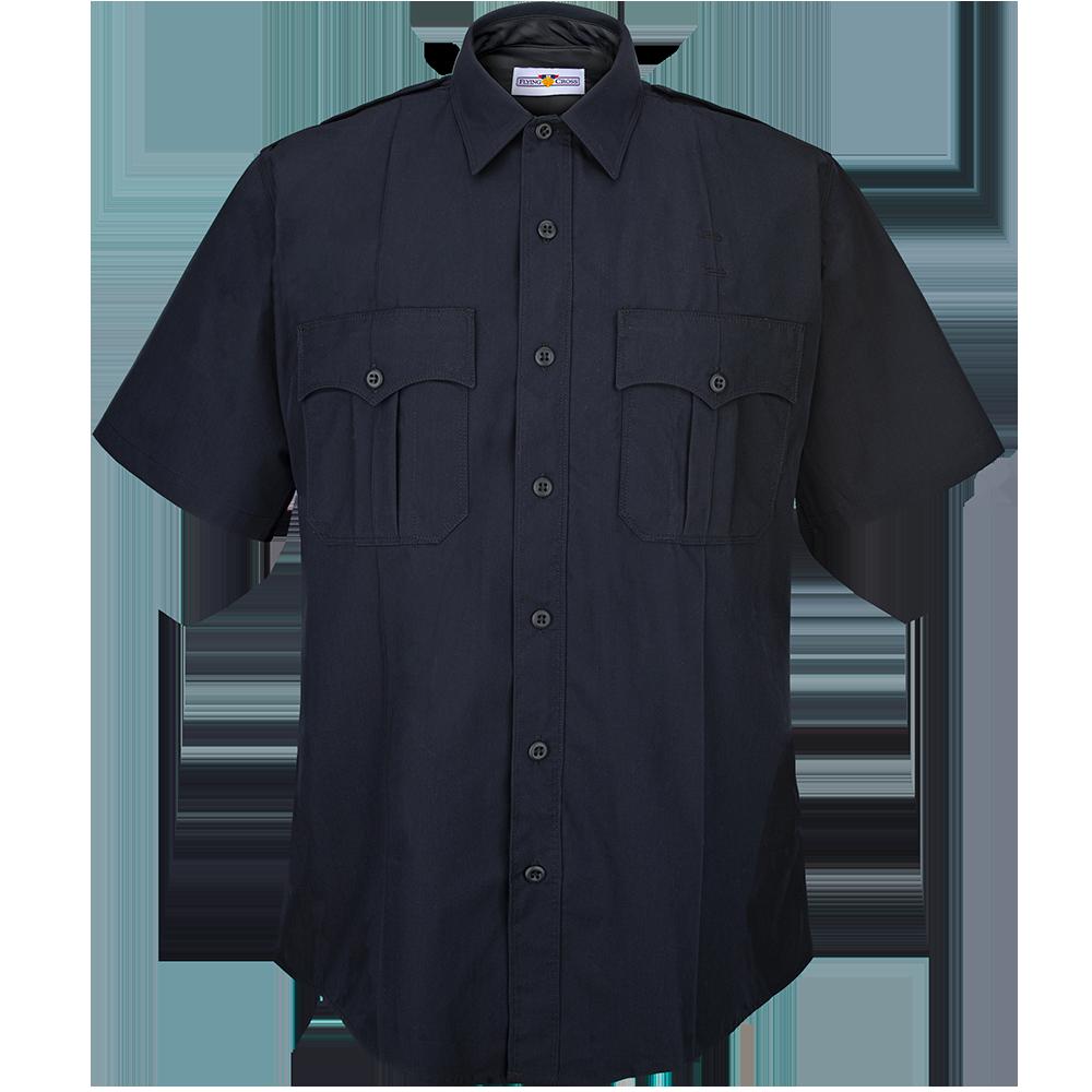 Cross FX Elite Men's Class A Style Short Sleeve Duty Shirt