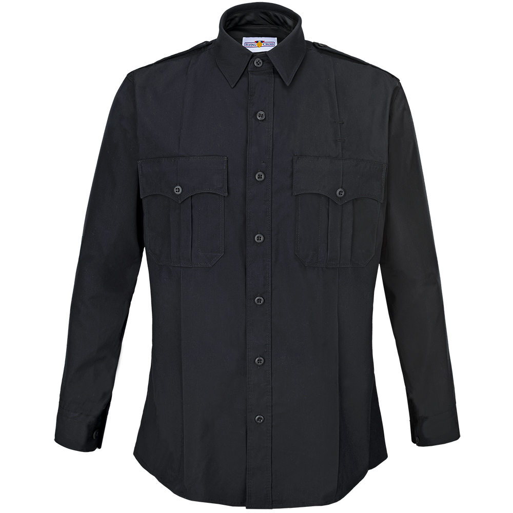 Cross FX Elite Class A Men's Long Sleeve Shirt-