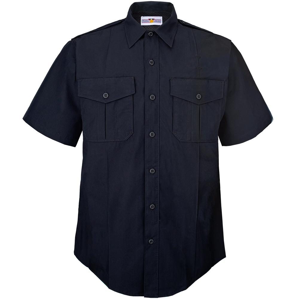 Cross FX Elite Class B Men's Short Sleeve Shirt
