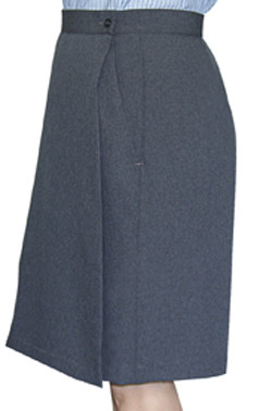 Culotte Postal Blue-Flying Cross