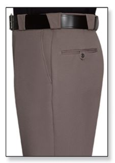 Mens Pink Tan T-3 Trouser, 55/45 Polyester/Wool, Elastique Weave-