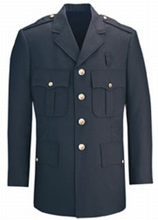 34880 Single Breasted Navy Blue-Flying Cross