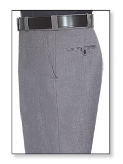 Womens Heather Grey T-1 Deluxe Tactical Trouser Serge Weave 70/28/2 Poly/Rayon/Lycra®;-