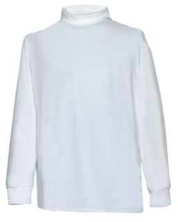 Full Turtlenecks White-
