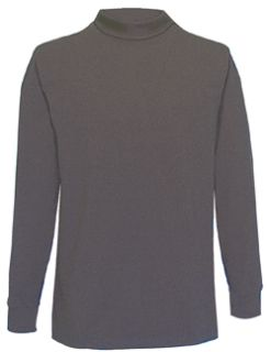 Full Turtlenecks Black-