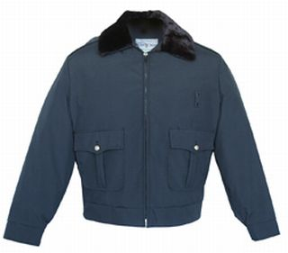 Ultra Jacket LAPD Navy-Flying Cross