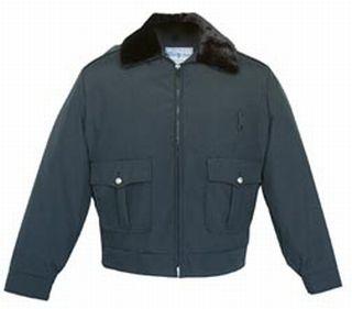 Ultra Jacket Black