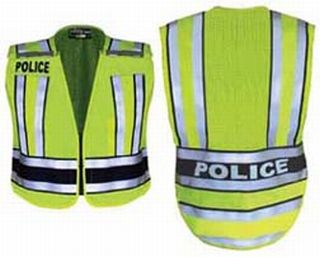 Pro Series™;Tactical Safety Vest-