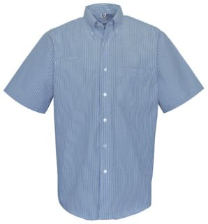 Clerk New Short Sleeve Shirt-Flying Cross