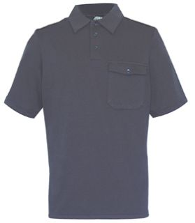 Alitta Polo Shirts LAPD Navy-Flying Cross