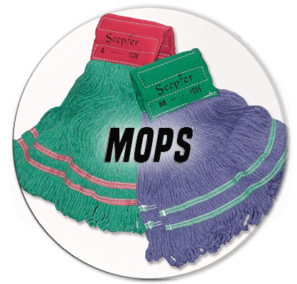 Mop Exchange
