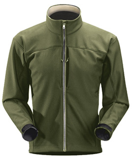 Vertx Soft Shell Jacket